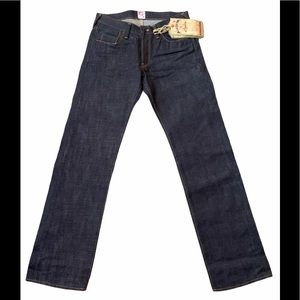 PRPS Japanese Limited Edition Selvedge Jeans